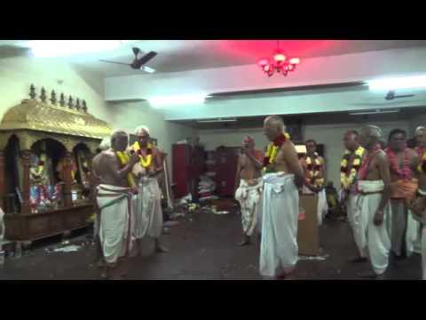 00002 Polagam Shri Vijayagopala yatiswamigal aradha utsavam 27 1 15