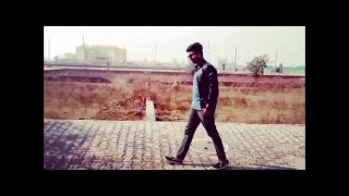 KHAAB | OFFICIAL VIDEO | AKHIL | LATEST PUNJABI SONG  2016
