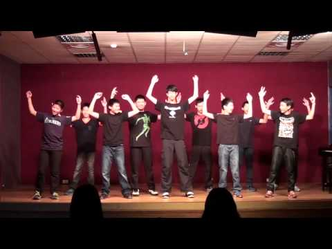 KAS Talent Show (Filmed and Edited by Edwin G8)