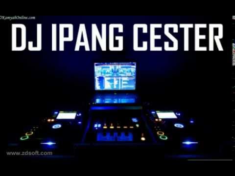 Dj Ipang Cester - Bang jono v Cukup 1 menit REMIX