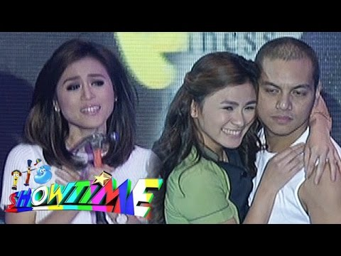 Its Showtime Lip Swak: Team Suave presents Starting Over Again