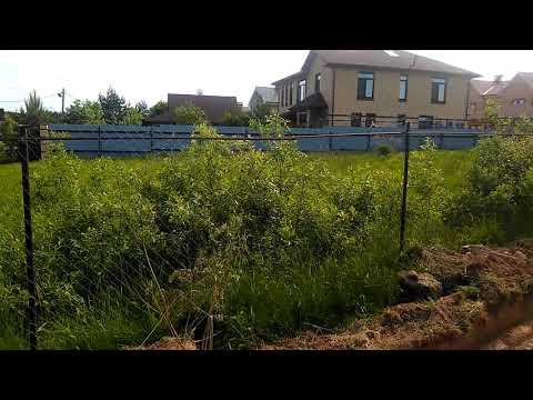 #Участок#земли #строительство#дома#Бакеево#Пятницкое#шоссе#Зеленоград #АэНБИ #недвижимость