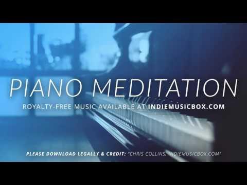 Piano Meditation - Indie Music Box [Royalty-Free Music]