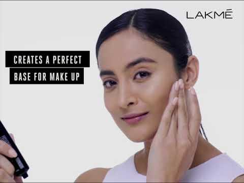 Lakmé Absolute Blur Perfect Make-up Primer