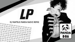 Скачать LP Lost On You DJ PANTELIS PANDA RADIO REMIX
