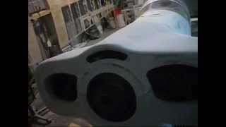 corby starlet-almost ready for flight.wmv