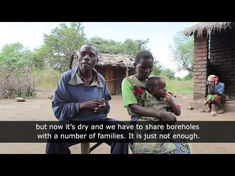 Witnessing the Reality of Climate Change in Malawi