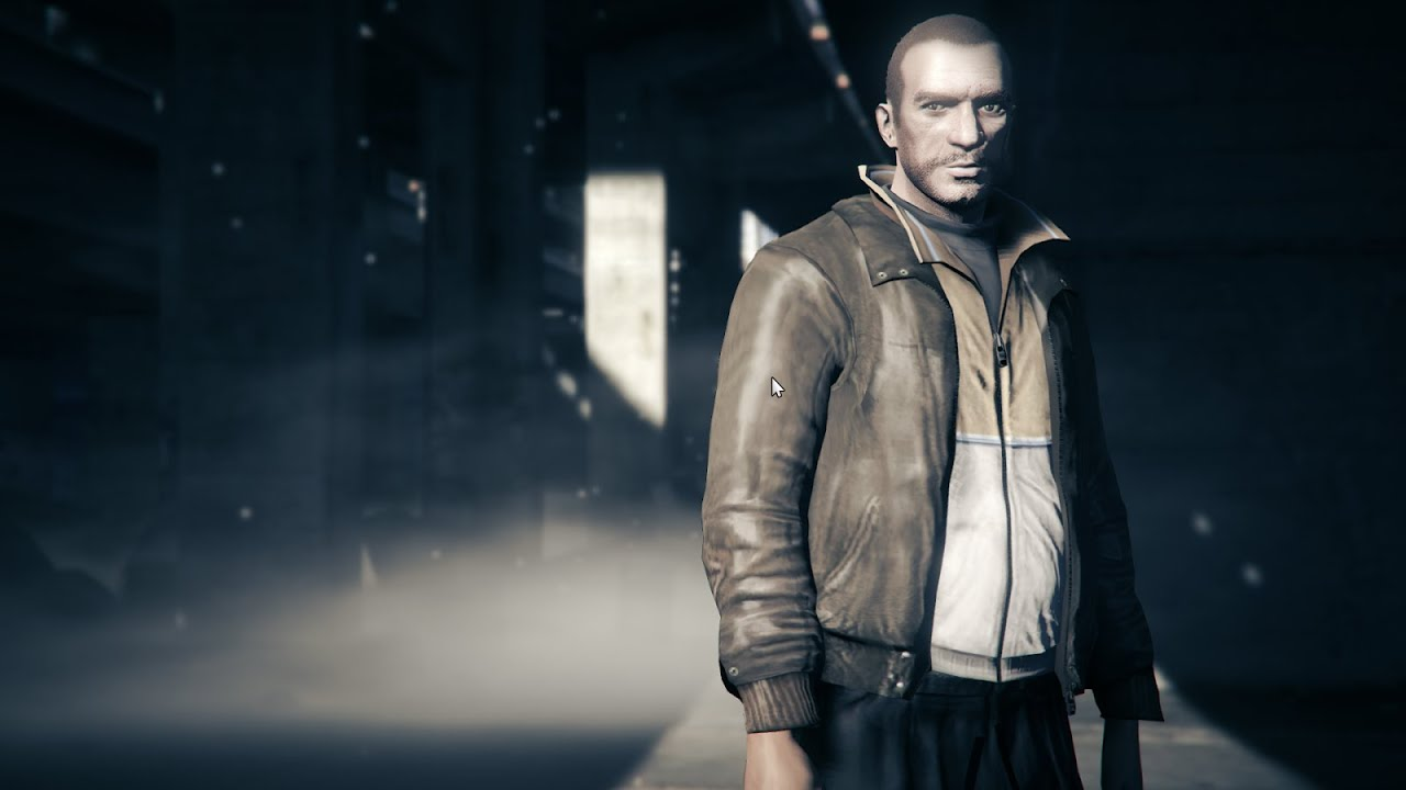 Gta V The Return Of Niko Bellic