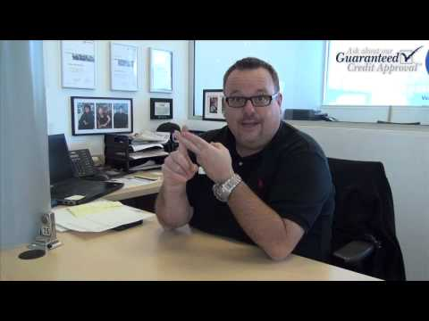 Guaranteed Credit Approval Department - Greeley Volkswagen