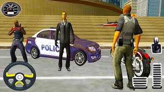 Police Car Chase - Police Duty Game - Hot Pursuit Chase - Android Gameplay