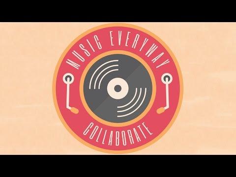 Creating a Music Label Design Using Free Font - Coreldraw Tutorials