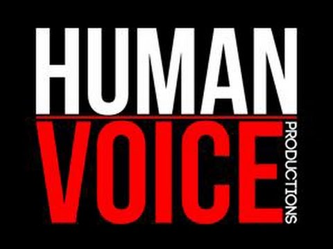 Human Voice Productions - Show-reel