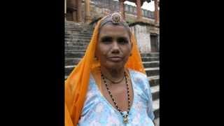 Saris para Dunia; mujeres de la India