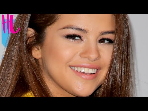 Selena Gomez Reacts To Getting Asked Out By A Fan