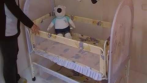 아기흔들침대