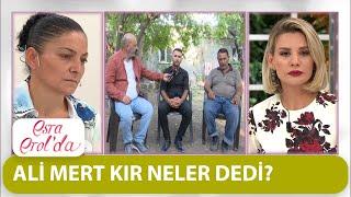 Türkiye 16 yaşındaki hamile kızı konuşuyor! - Esra Erol'da 23 Eylül 2020