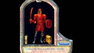 Ultima Online Kraina Cienia Pierwsi Śmiałkowie !!