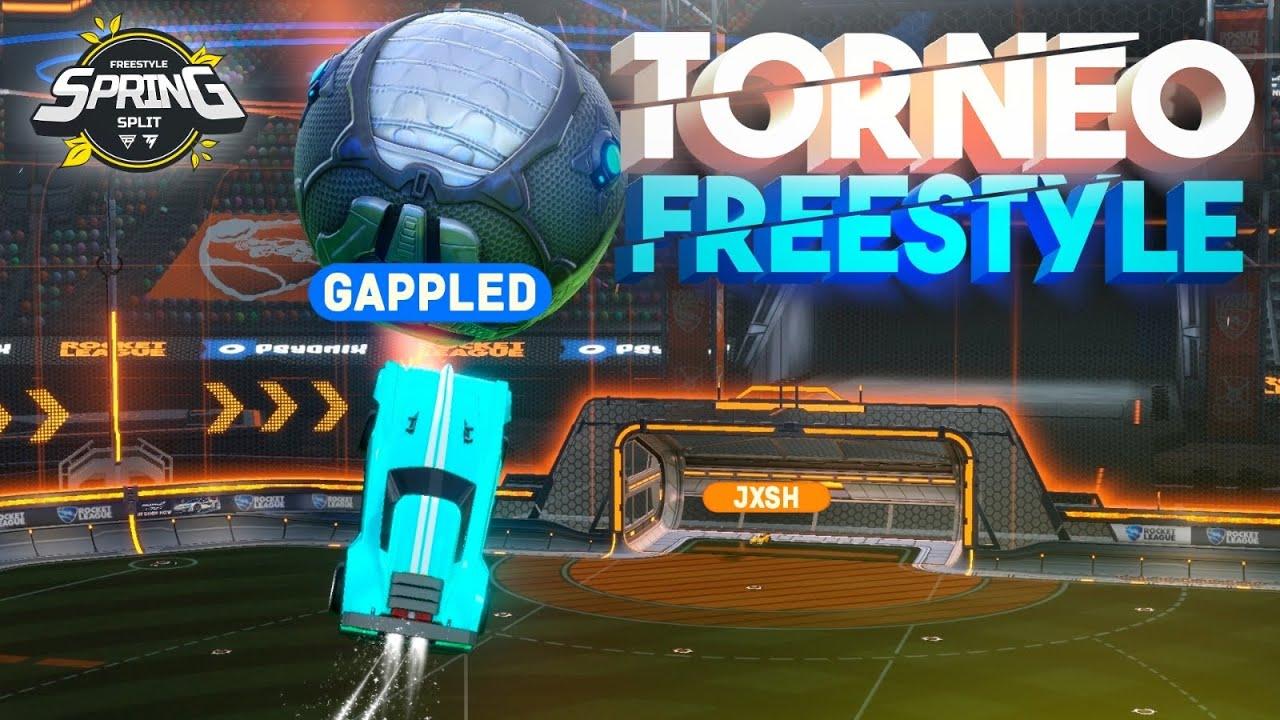 Download REACCIONANDO AL TORNEO de FREESTYLE 1vs1 🚀 | GAPPLED VS JXSH | SPRING SPLIT