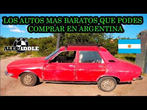 Buscando los autos mas baratos de Mercadolibre - INCREIBLE LO QUE ENCONTRE #Alepaddle
