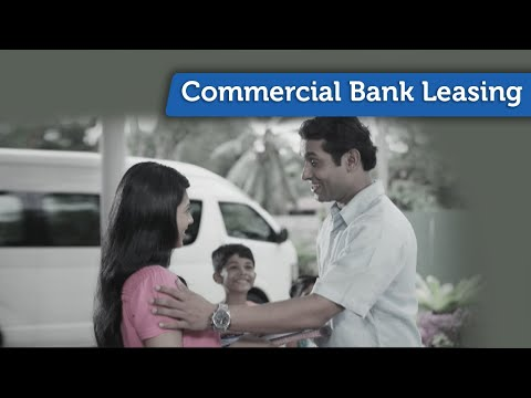 Commercial Bank Leasing