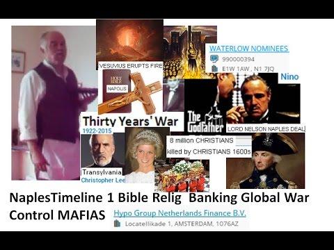 NaplesTimeline 1 Bible Relig  Banking Global War Control Masses Frauds