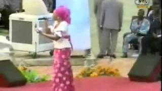 Download Tope Alabi Singing Iyanu at Winners Chapel 30th Anniversary MP3 song and Music Video