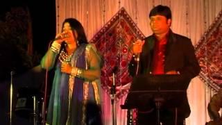Download Hindi Video Songs - Mara ghat ma birajta shrinathji (Varsha Kulkarni)
