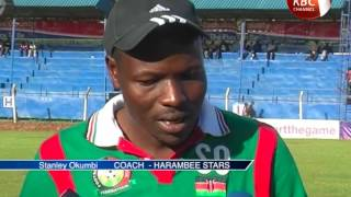 Harambee Stars held to a barren draw by Malawi Flames