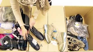 Crane обувь оптом Львов, Зима 2017(Обзор стока: Crane Обувь, Зима 2017 Европейский михх сезонной обуви, для женщин и мужчин из Германии, Италии,..., 2016-12-07T14:56:10.000Z)