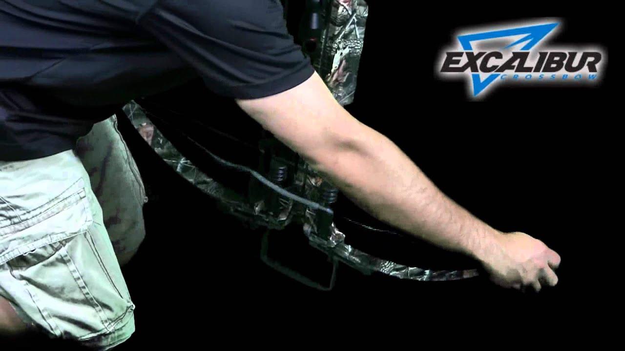 Excalibur EXOMAX Crossbow