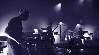 Tryptik Projekt - TEASER  LIVE @ TREMPLIN