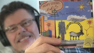 Baixar Paul McCartney Egypt Station Album Review
