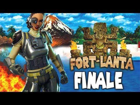 FORT-LANTA: LA FINALE DES GAGNANTS !!!