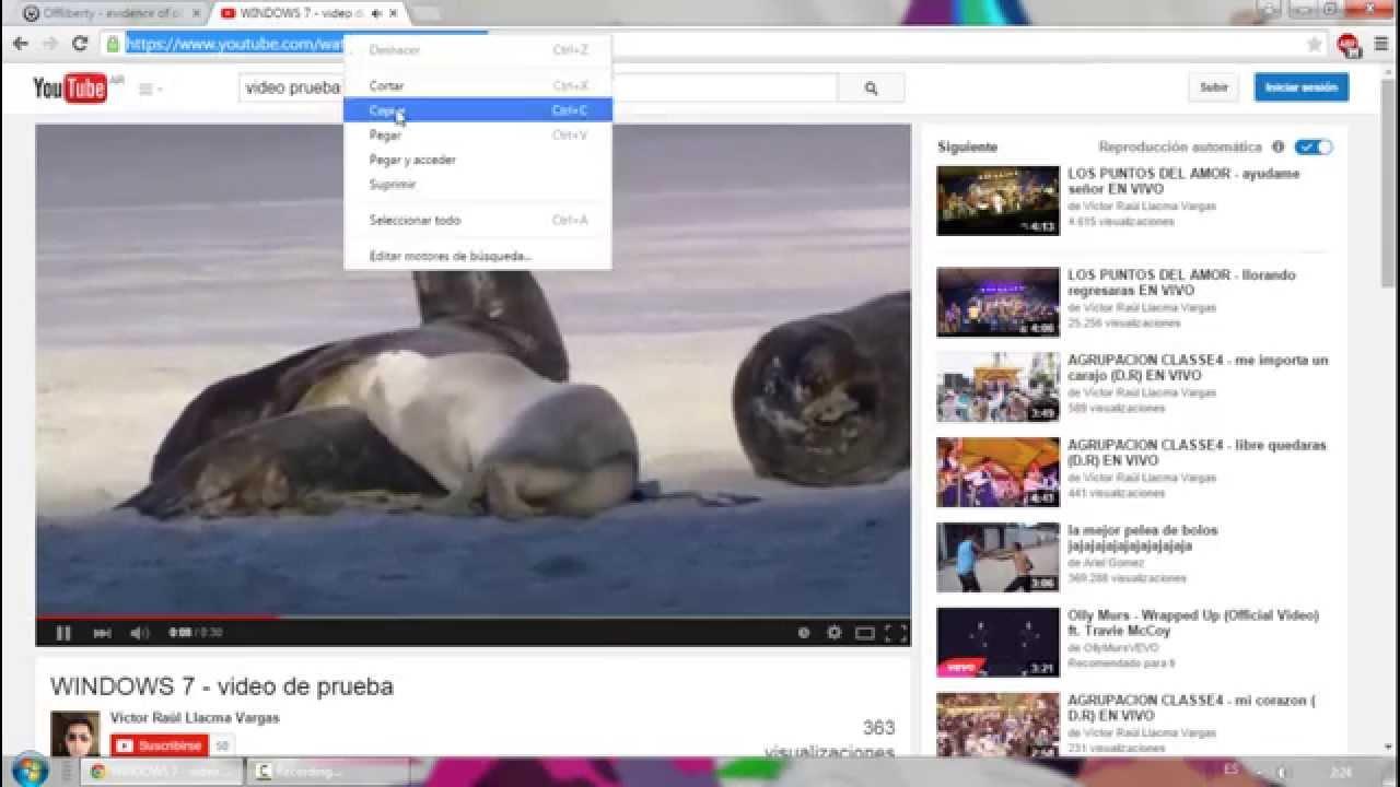 Como Descargar Videos Largos De Youtube A Tu Pc Youtube