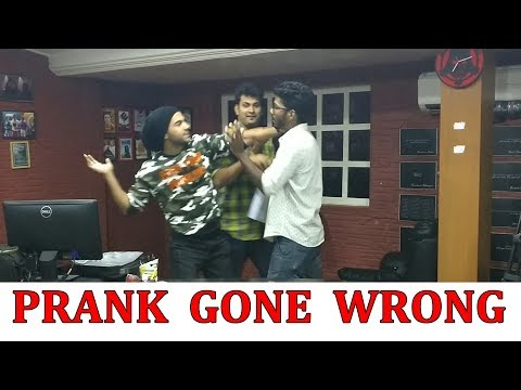 Fake Director Prank On RajKumar Rao Gone Wrong - Funk You