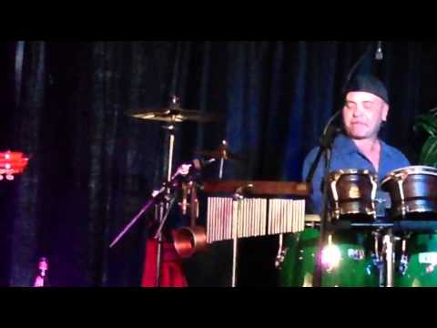Esteban - Scarborough Fair - sound bites, Sedona,AZ 3/16/14