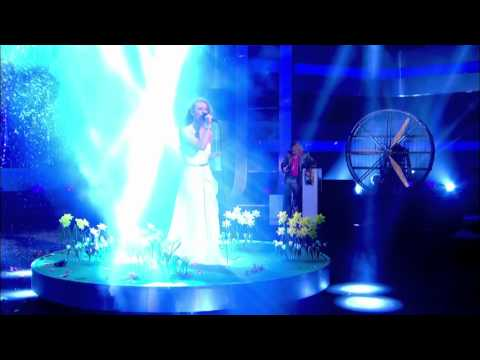 Camilla Kerslake: Performing Hurts' 'Stay' on 'Sing If You Can'