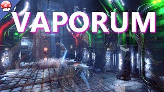Vaporum Gameplay (PC Game)