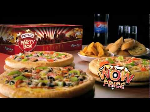 Pizza Hut Party Box thumbnail