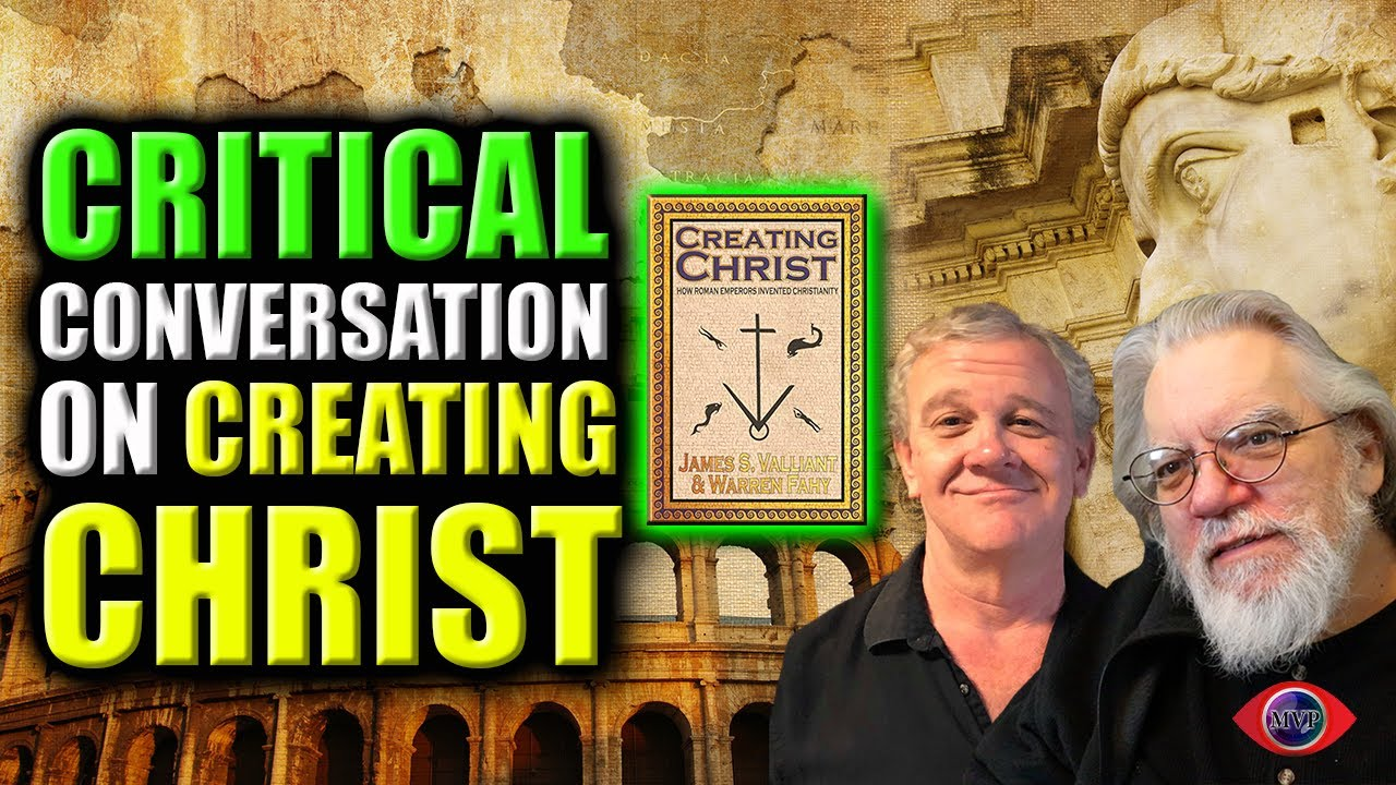 Creating Christ - A Critique of The Roman Provenance Theory: Robert M. Price
