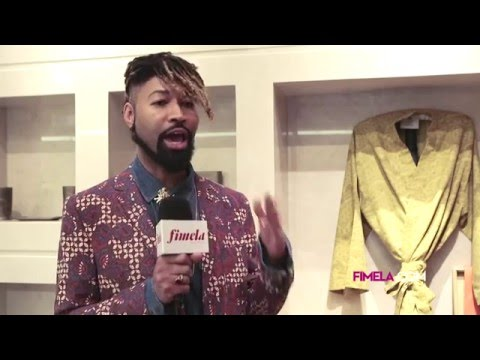 Fimela Exclusive Interview: Ty Hunter, Personal Stylist untuk Beyonce