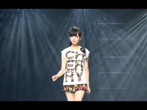 harajuku kawaii fashion show 'Milk' @ Japan expo 2013