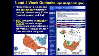 South Central Texas Winter 2017-18 Climate Outlook thumbnail