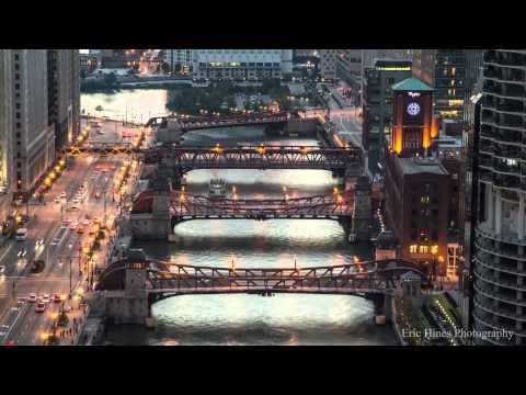 Chicago Illinois City HD