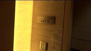 Room 4479 tour, Tower 1 | Premier Room @ Marina Bay Sands, Singapore