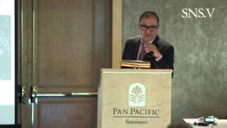 Rasool Mohammad, CEO, Select Sands - 2015 Subscriber Investment Summit Presentation