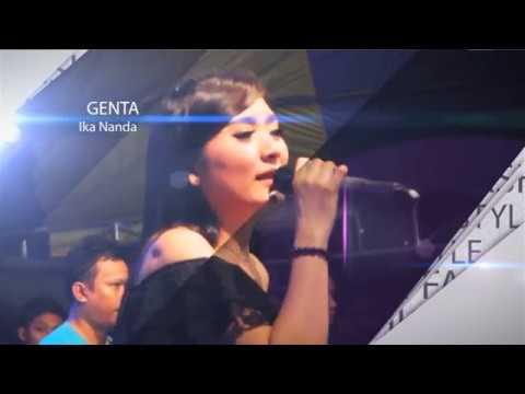 lungset versi keroncong - genta - ika nanda - wivi pictures