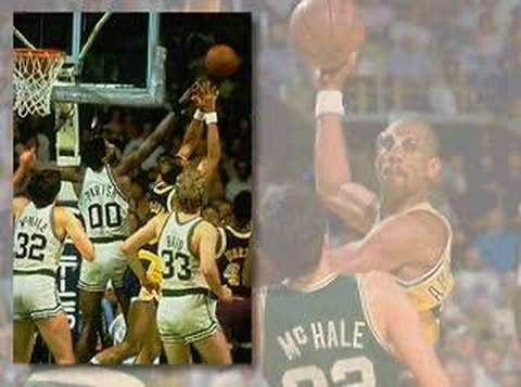 NBA at 50: Kevin McHale (biography)