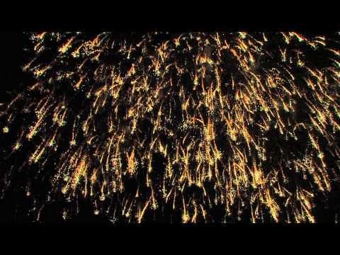 Pyroforum 2011 - Jorgé Fireworks -  Feuerwerk -  Vuurwerk demo - Dulmen - 2-4-2011