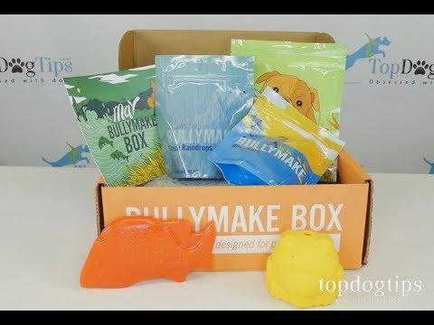 may-2019-bullymake-dog-subscription-box-unboxing